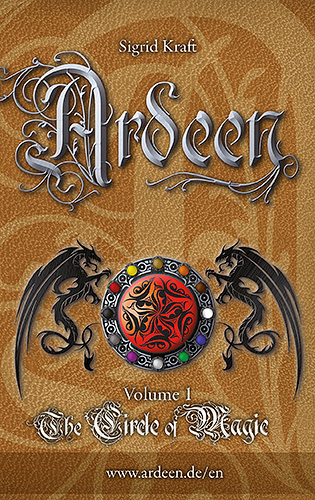Ardeen – Volume 1: The Circle of Magic